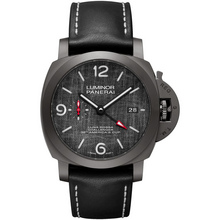 Panerai Luminor Luna Rossa GMT – 44mm