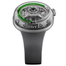 HYT H5 »Green«
