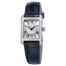 Frederique Constant Classic Carrée Ladies