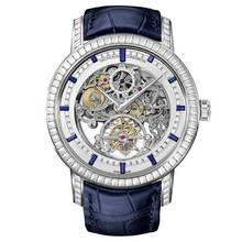 Vacheron Constantin Les Cabinotiers Openworked Tourbillon High Jewellery