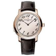 Vacheron Constantin Les Cabinotiers Minute Repeater Ultra-Thin « A Romantic Note