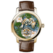 Vacheron Constantin Les Cabinotiers Minute Repeater Tourbillon « Four Seasons Su