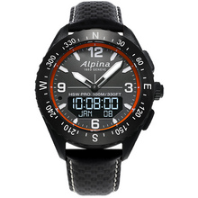Alpina AlpinerX « 135 Years » Special Edition