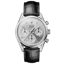 TAG Heuer Carrera « 160 Years Silver » Limited Edition