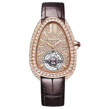 Bvlgari Serpenti Seduttori Tourbillon Rose Gold
