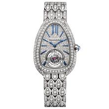 Bvlgari Serpenti Seduttori Tourbillon White Gold Full Diamonds
