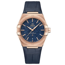 Omega Constellation Omega Co-Axial Master Chronometer –39mm