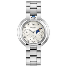 Bulova Rubaiyat Moonphase