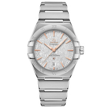 OMEGA Constellation OMEGA Co-Axial Master Chronometer
