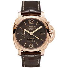 Panerai Luminor 8 Days GMT – 44mm