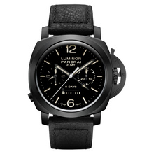 Panerai Luminor Chrono Monopulsante 8 Days GMT – 44mm
