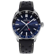 Alpina Alpiner Quartz GMT
