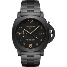 Panerai Luminor Tuttonero GMT – 44mm