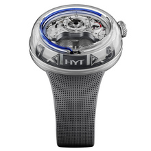 HYT H5 »Blue«