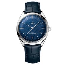 OMEGA De Ville Trésor OMEGA Co-Axial Master Chronometer – 40mm