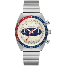 Bulova Chronograph A « Surfboard » Limited Edition