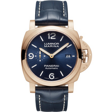 Panerai Luminor Marina Goldtech™ – 44mm