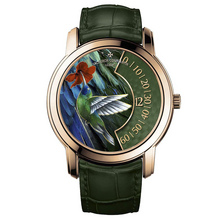 Vacheron Constantin Les Cabinotiers – The Singing Birds - Hummingbird