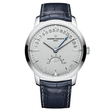 Vacheron Constantin Patrimony Moon Phase Retrograde Date Collection Excellence P