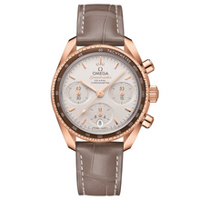 Omega Speedmaster 38 Co-Axial Chronograph – 38mm