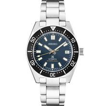 Seiko Prospex 1965 Diver's Watch Reinterpretation Limited Edition