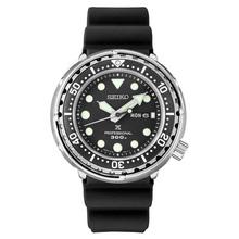 Seiko Prospex 1975 Saturation Diver's Watch Reinterpretation