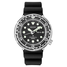 Seiko Prospex 1975 Saturation Diver's Watch Reinterpretation
