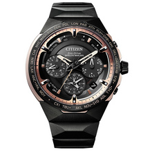 Citizen Satellite Wave GPS F950 Titanium 50th Anniversary Limited Edition