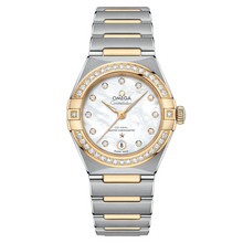 Omega Constellation Omega Co-Axial Master Chronometer – 29mm
