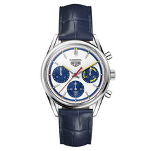 TAG Heuer Carrera Calibre Heuer 02 Automatic 160 Years Montreal Limited Edition