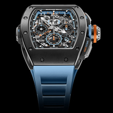 Richard Mille RM 11-05 Automatique Chronographe Flyback GMT