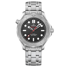 "Omega Seamaster Diver 300M Omega Co-Axial Chronometer ""Nekton Edition"" – 42mm"