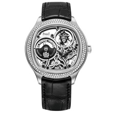 Piaget Polo Emperador Skeleton Tourbillon