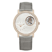 Piaget Altiplano Tourbillon Limited Edition