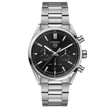 TAG Heuer Carrera Chronograph Calibre Heuer 02 Automatic – 42mm