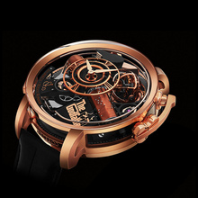 Jacob & Co. Opera Godfather Minute Repeater