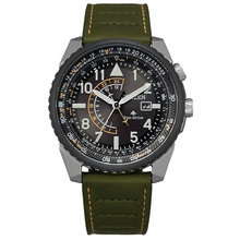 Citizen Promaster Nighthawk