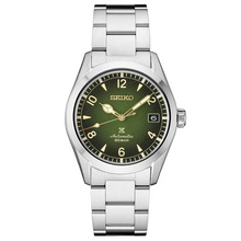 Seiko Prospex Alpinist 1959 Sport Watch Reinterpretation