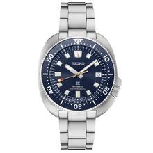 Seiko Prospex 1970 Diver's Watch Reinterpretation Limited Edition