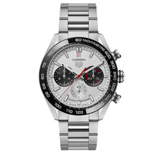 TAG Heuer Carrera Sport Chronograph Calibre Heuer 02 Automatic – 44mm