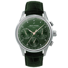 Frederique Constant Flyback Chronograph Manufacture About Vintage Special Editio