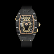 Richard Mille RM037 Ladies Gold Carbon TPT®