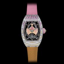 "Richard Mille RM 71-02 Automatic Tourbillon Talisman ""Donna"""