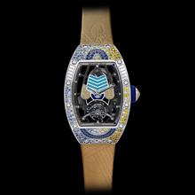 "Richard Mille RM 71-02 Automatic Tourbillon Talisman ""Jessica"""