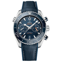 Omega Seamaster Planet Ocean 600M Co-Axial Chronometer Chronograph