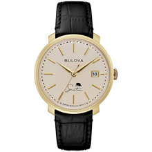 Bulova Frank Sinatra « The Best Is Yet To Come »