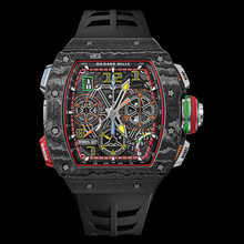 Richard Mille RM 65-01 Automatic Split-Seconds Chronograph