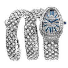 Bvlgari Serpenti Spiga High-Jewellery