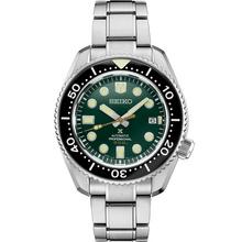 Seiko Prospex 1968 Automatic Diver's Modern Re-interpretation 140th Anniversary