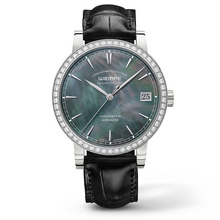 Wempe Chronometerwerke Automatic Mother-Of-Pearl Limited Edition